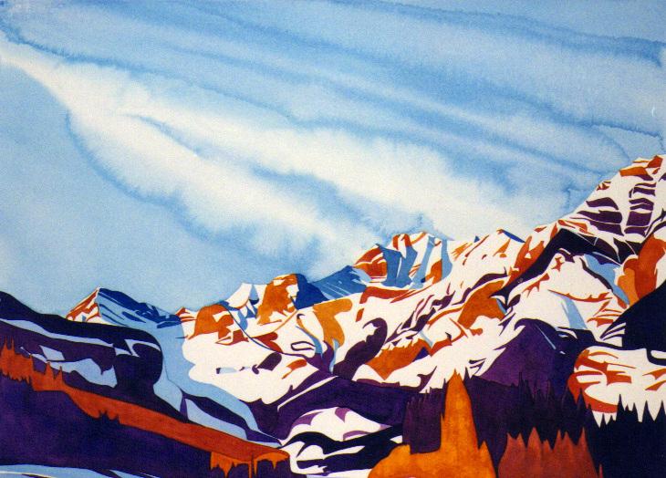 Alpine Breeze