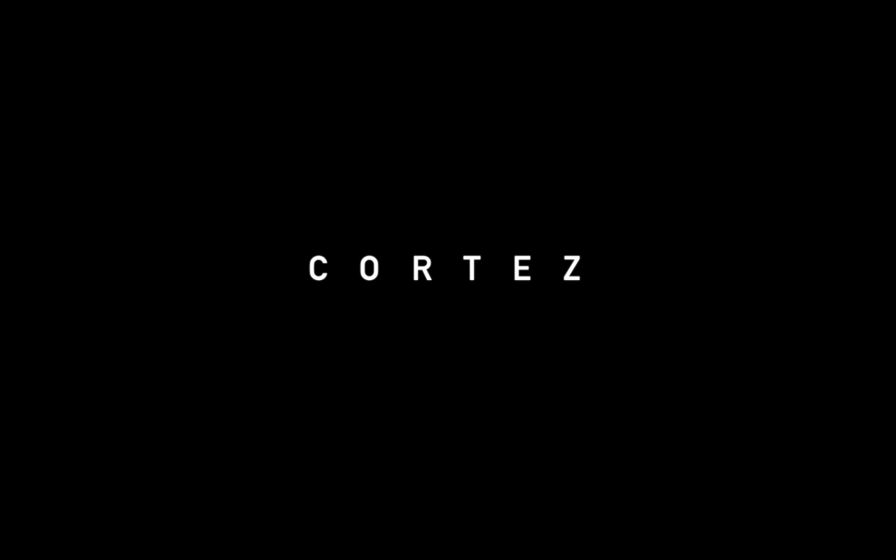 Cortez Short Film