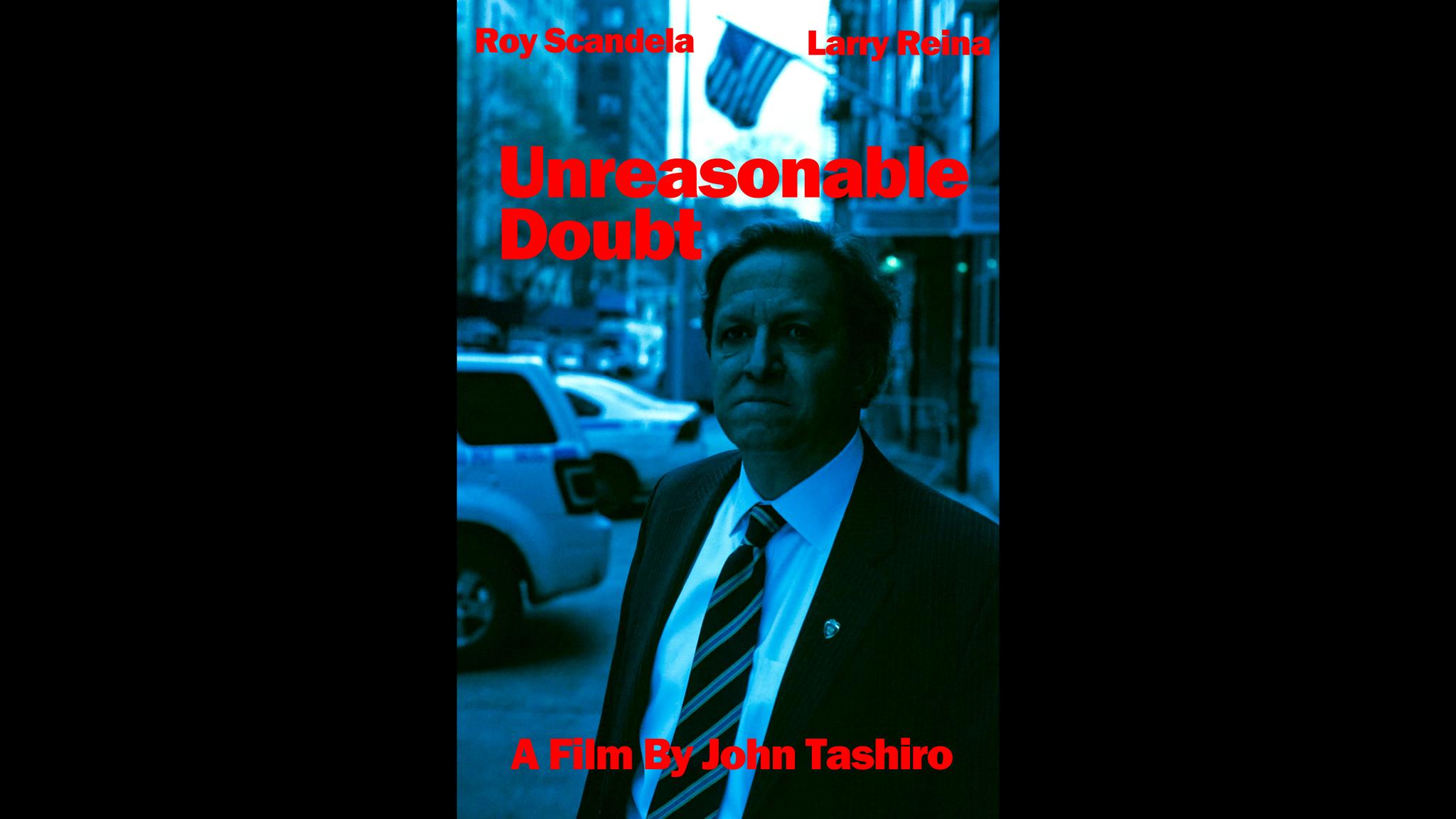 Unreasonable Doubt