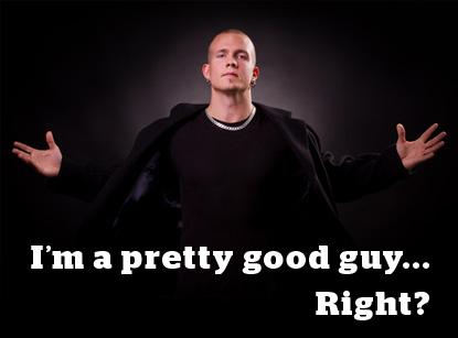 Sir Nice Guy