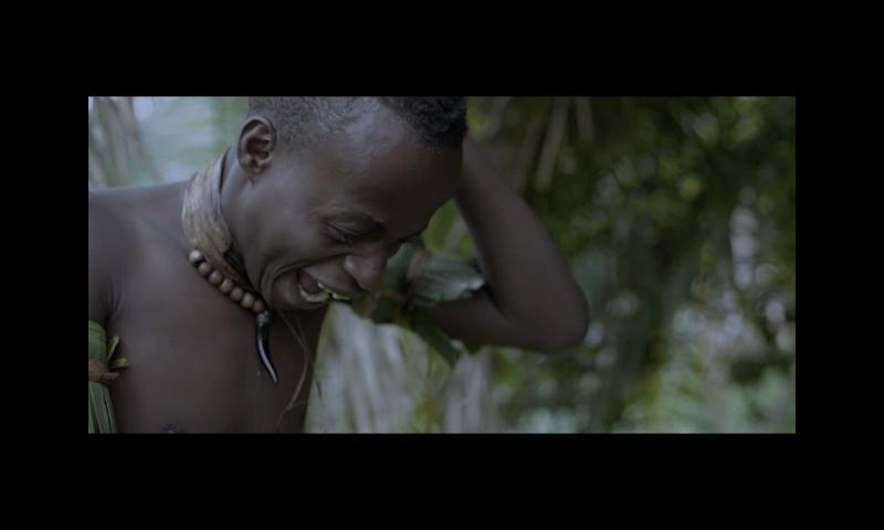 Kamagu The Native African