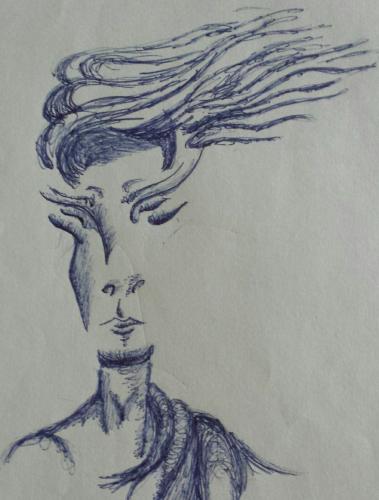 Women in the wind 2