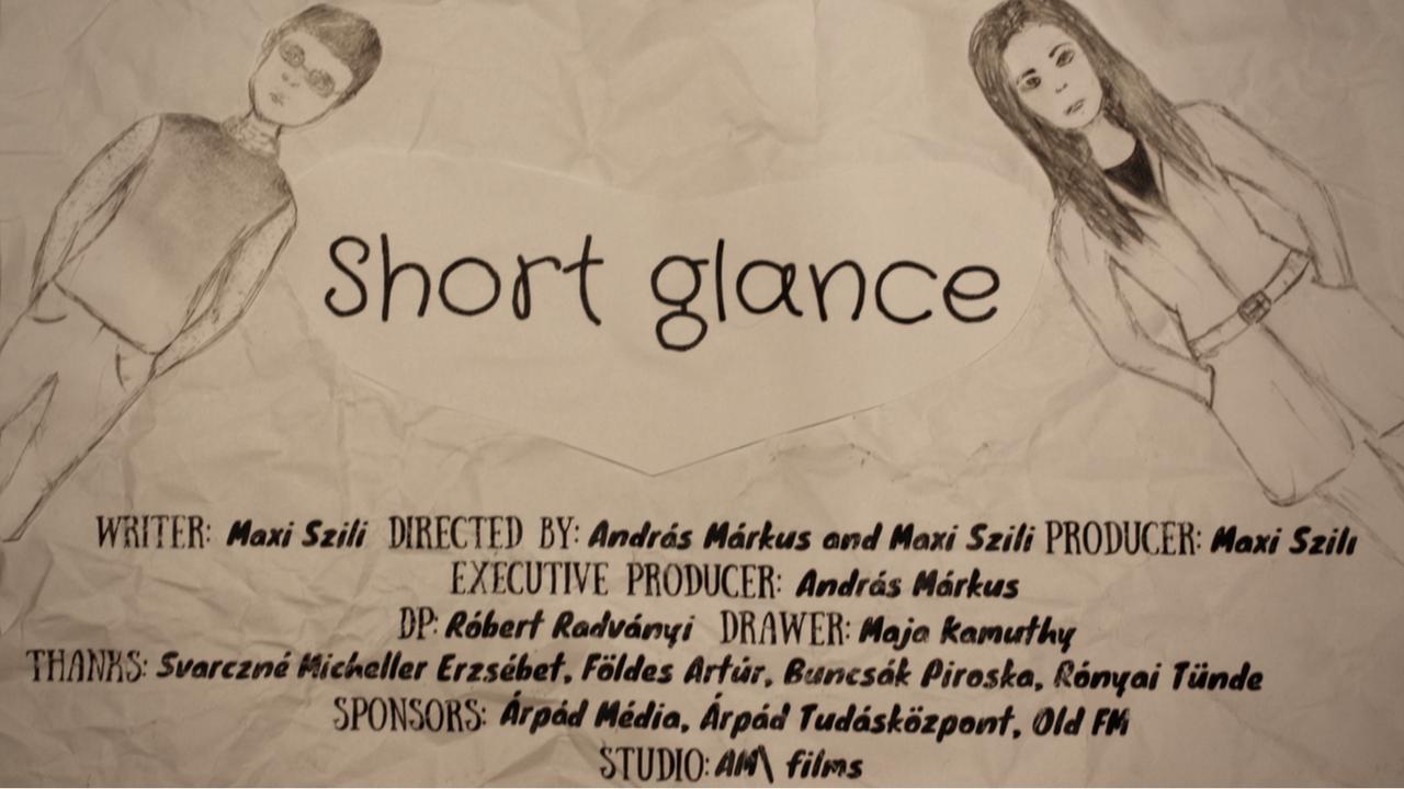 Short glance