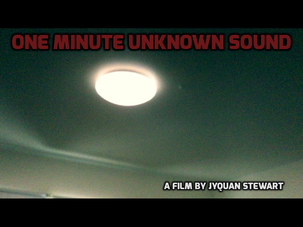 One Minute Unknown