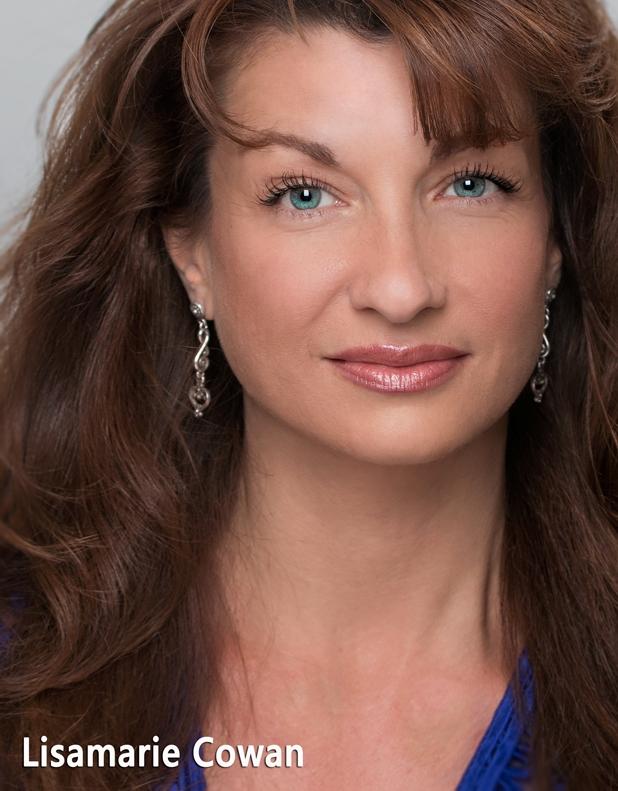 Lisamarie Cowan