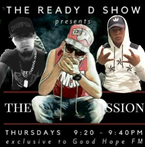 The Ready D Show , GoodHopeFM