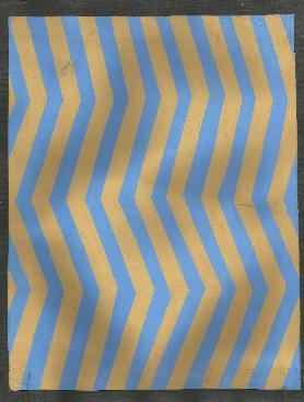 zigzag effect