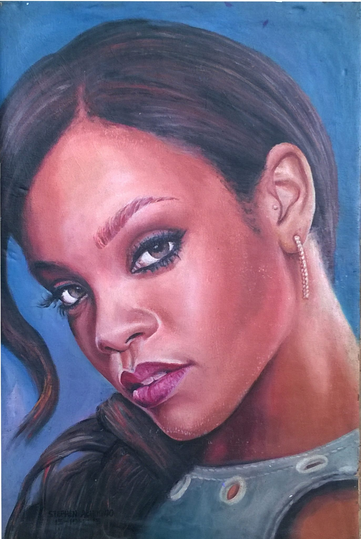 RiRi Rihanna