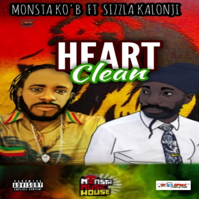 Heart clean