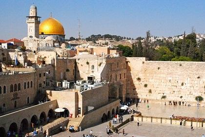 Jerusalem For All