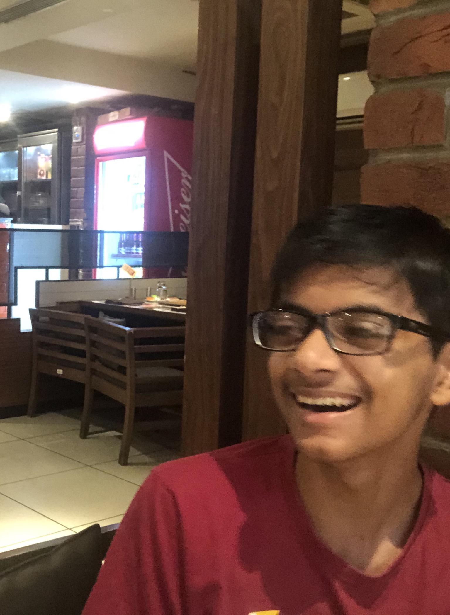 Abhayveer Singh